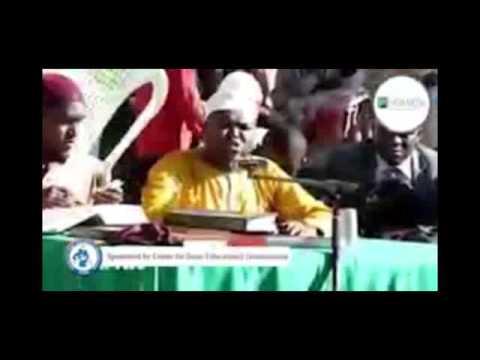Kenya: Nchi ya Upendo