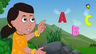 Abcd rhymes for children Nursery Rhymes for Babies Alphabet Songs for Children k Full HD