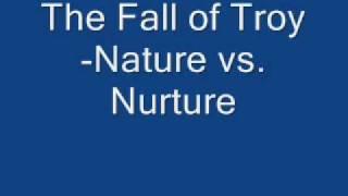 Nature Vs Nurture Current Events