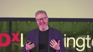 Learning to look up again – controlling your smartphone addiction   Ross Sleight   TEDxLeamingtonSpa
