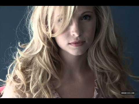 Candice Accola - Yesterday is Gone
