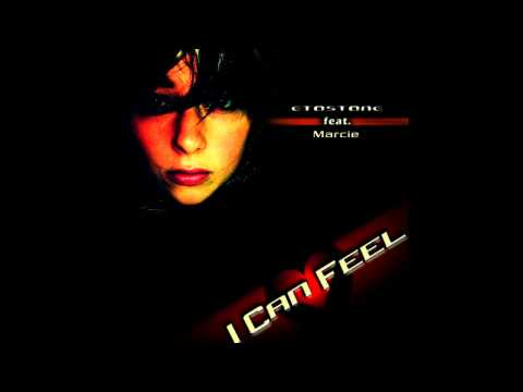 Etostone Ft. Marcie - I Can Feel