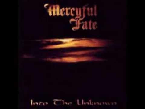 Mercyful Fate - Fifteen Men (And A Bottle Of Rum)