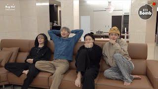 Download lagu [BANGTAN BOMB] Grammy Nomination Night - BTS (방탄소년단)