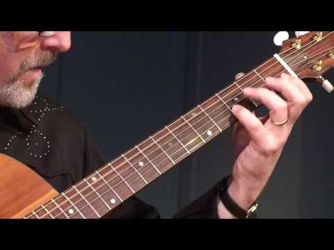 GORDON GILTRAP - Five Dollar Guitar
