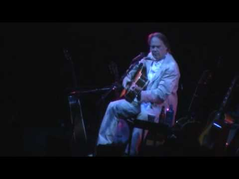 Neil Young - Sad Movies