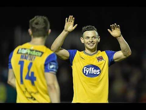 📅 #OnThisDay | St. Patrick's Ath 1-4 Dundalk FC | 04.04.2014