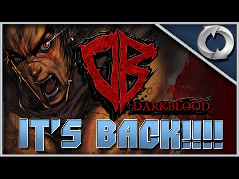 DARK BLOOD ONLINE Gameplay First LookDarkblood Gameplay Commentary - First Look HDDark Blood Online - [PvP 01] - Paladin vs TricksterDark Blood Online GameplayDARKBLOOD Online Gameplay, Hunter Class! Dark Blood First Look & Impressions!Dark Blood Online - [PvE Berserker 01] - YOU CAN DO THAT!?DARK BLOOD ONLINE IS BACK!?