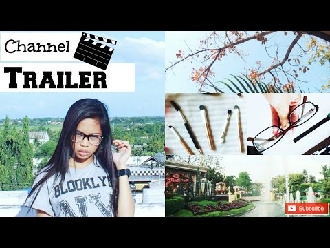 download lagu Channel Trailer  Philippines  DianeMae � gratis
