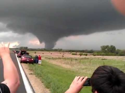 April 14 2012 Tornado Salina KS