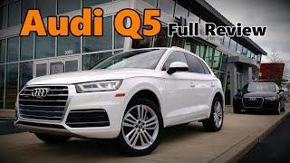 download lagu 2018 Audi Q5: Full Review  Prestige, Premium Plus gratis
