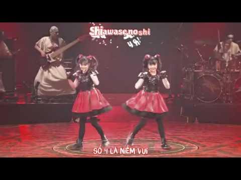 Babymetal - 4 No Uta