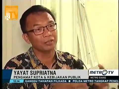 Berita 8 Mei 2016   VIDEO Ahok Beberkan Konsep Pembangunan Wisata Bahari di Jakarta HOT