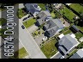 Real estate video tour of 65574 Dogwood, Hope BC