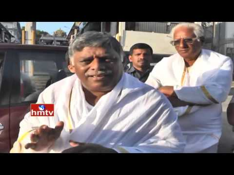 TDP Jyothula Nehru Serious Comments on YS Jagan Behaviour with YCP Party   HMTV