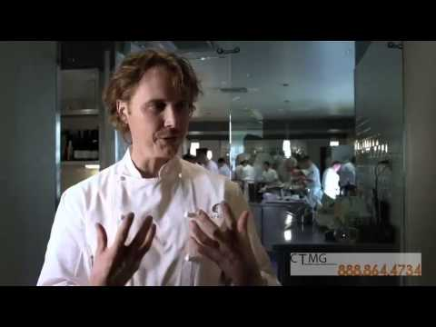 Grant Cooking Hire Grant Achatz Cooking