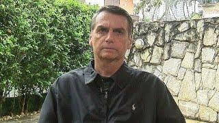 Após Boulos ameaçar INVADIR sua casa, Bolsonaro manda RESPOSTA NA LATA aos grupos TERRORISTAS