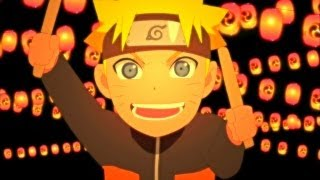 Naruto ? Jinchuuriki and Tailed Beast Opening Song