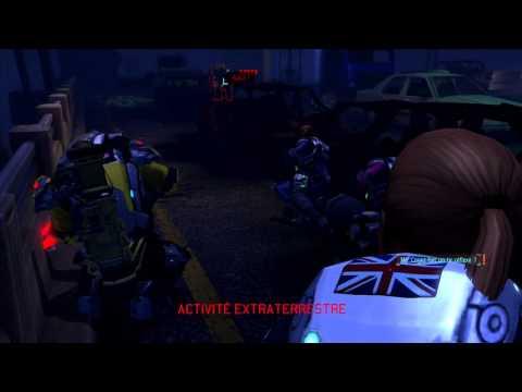 Pento Press Start : XCOM Enemy Unknown