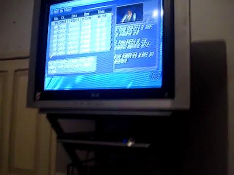 gravador DVD FHILIPS COM HD
