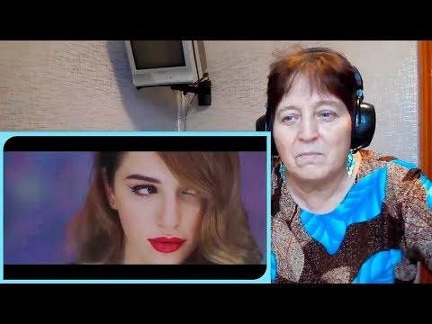 Марьяна Ро & FatCat - Мега-звезда / РЕАКЦИЯ