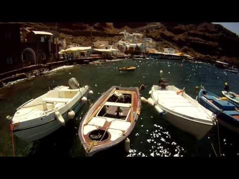 Montecristo Travels Greece