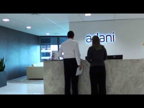 Adani receives award for owning the third most