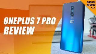 OnePlus 7 Pro First Impression – Most Stunning Display Ever!