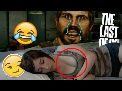 The Last Of Us FAILS, GLITCHES & KILLS (FUNNY COMPILATION) *epic trickshots*