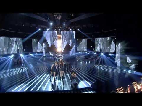 FREE SPIRIT (X Factor Albania 3)