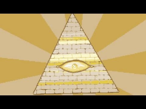 The Illuminati! - Please Don't Touch Anything! video