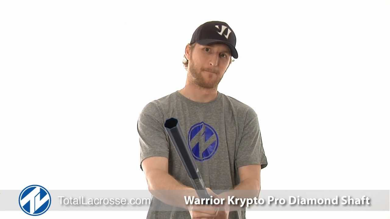 Warrior Krypto Pro Diamond 2010 Warrior Krypto Pro Diamond