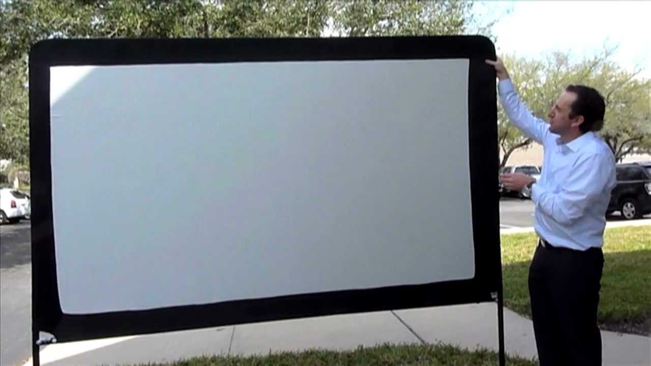 Elite Yard Master Screen