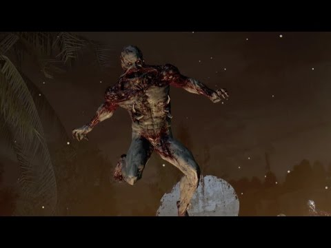 Dying Light - Release Trailer