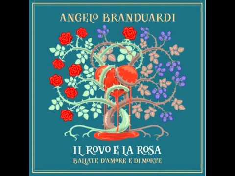 Angelo Branduardi – Scarborough Fair – 08b – IL ROVO E LA ROSA ballate d'amore e di morte (2013)