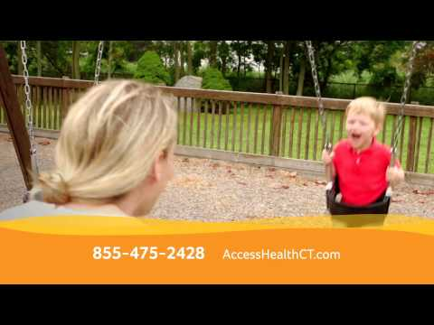 Access Health CT - Real People, Real Coverage