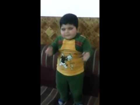 رقص اطفال سعودية thumbnail