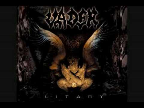 Vader - Final Massacre (Litany version)