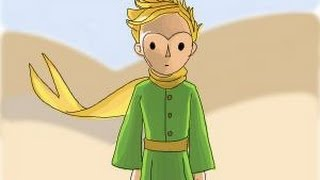 How to Draw The Little Prince