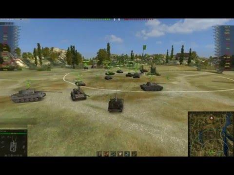 M12 19 артиллерия США World of Tanks