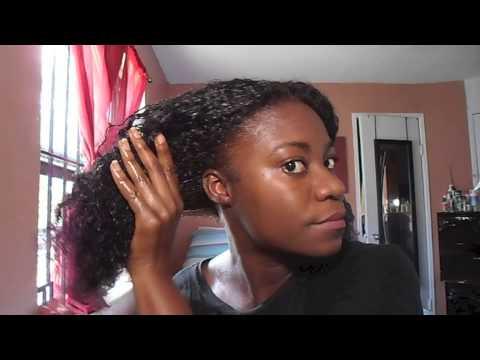 Protein Hair Treatment