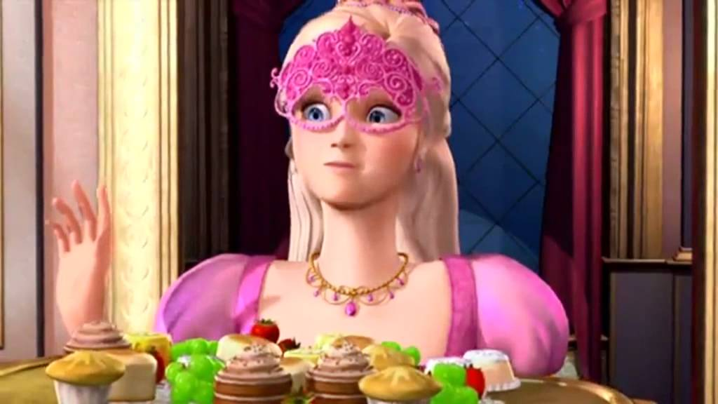 Barbie and the Three Musketeers Full Movie - Games,Softwares,Movies,Lyrics Downloads