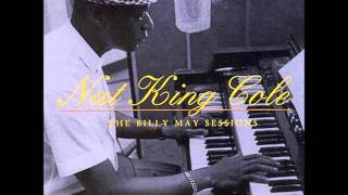 Watch Nat King Cole If I Give My Heart To You video