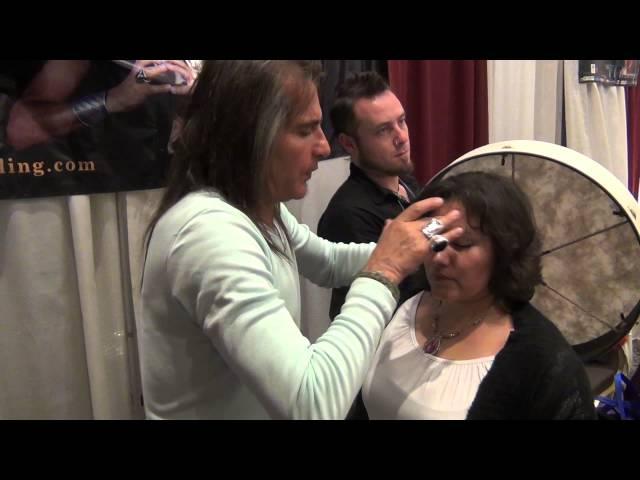 ZARATHUSTRA Conscious Life Expo Healings (Part 8)