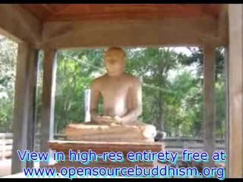 Buddhist Architecture Of Sri Lanka video
