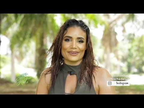 Sophinel Baez  - Preseleccionada Cuerpos Hot 2016