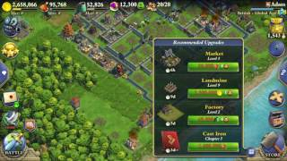 DomiNations NEW 5.7 Glitch // Bug EXPOSED & How to Trigger