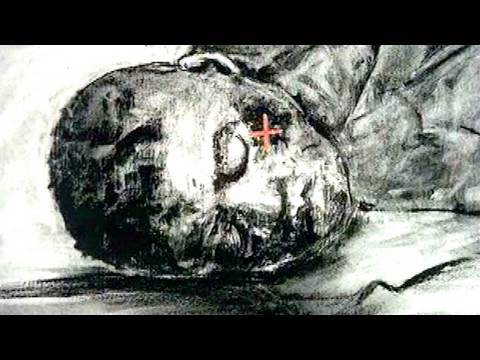 William Kentridge: Pain & Sympathy | Art21
