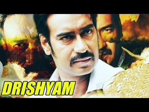 Drishyam (2015) DM - Ajay Devgan, Tabu, Shriya Saran, Rajat Kapoor
