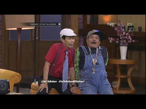 download lagu The Best Of Ini Talk Show - Malih Tong Tong Ngos Ngosan Ngomong Sama Pak RT gratis